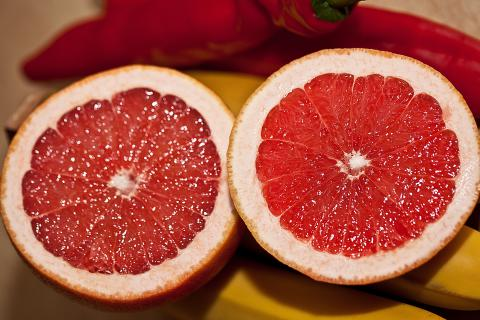 Grapefruit, Ruby Red