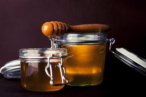 Clover Honey
