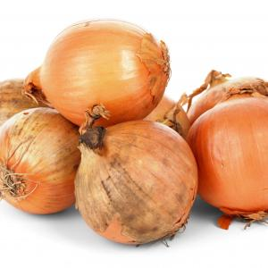 Onion, Sweet Spanish Yellow Utah Jumbo