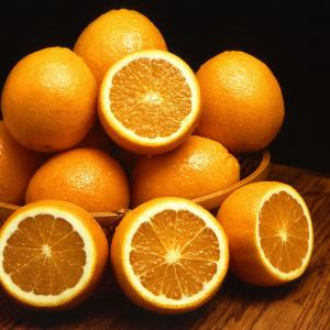 Oranges, Navel Orange