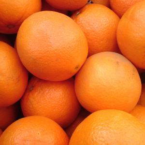 Standard Oranges