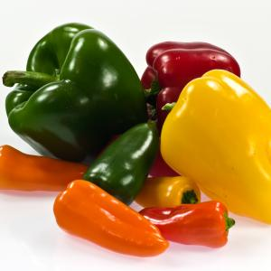 Peppers, Sweet Peppers